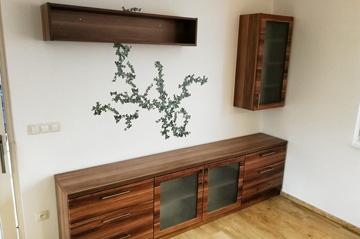 Fotogalerie - obývací pokoje